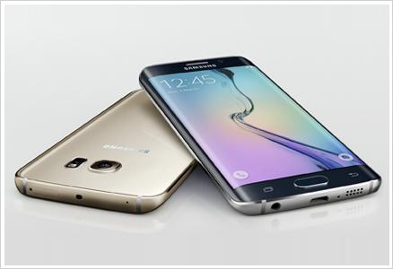 Samsung Galaxy S6 Edge i S6