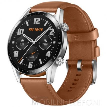 Huawei Watch GT 2 Brown (46mm)