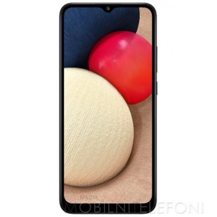 Samsung Galaxy A02s Black 3/32